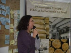 Encontro de consultores de Políticas Públicas Sustentáveis