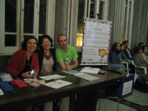 Organização de palestra Inverde